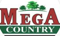 Mega country - Teras